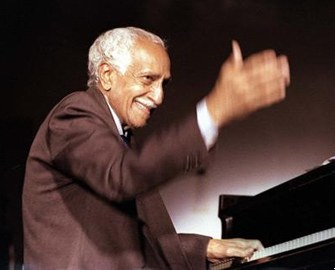 Ruben Gonzalez (Buena Vista Social Club,1919-2003)