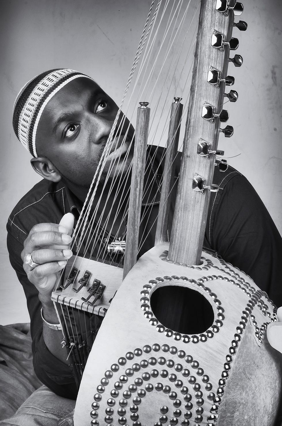 Seckou Keita és a kora (Szenegál)