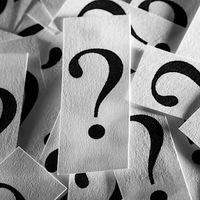 Kérdések, amikre nem lehet jól válaszolni