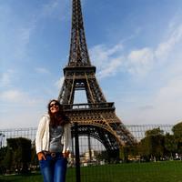 Volt egyszer egy Párizs