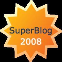 SuperBlog 2008