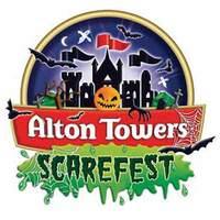 Alton Towers élménybeszámolóó~~