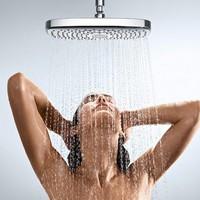 Tud szakszerűen zuhanyozni?