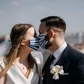 Esküvő, gyerekszülés, online tanulás és home office a családdal - mindez a koronavírus alatt