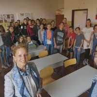 Hello, diákok – suliban jártunk
