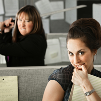 Így kezeld a munkahelyi konfliktusodat
