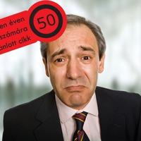 Van élet 50 felett is?!