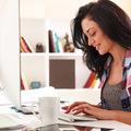 Mennyit lóg az, aki otthonról dolgozik?