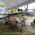 A veszprémi Mi-24D helikopteres emlékmű állításának részletei és ezen keresztül a MH Légijármű Javítóüzem tevékenységének bemutatása