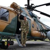 Repülőműszakiak a piros vonalon - 1. rész: Major Kálmán törzsőrmester, sárkány-hajtómű mechanikus