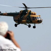 Légi Haderőnem napja: beszámoló és hangulatképek - MH 86. Szolnok Helikopter Bázis - 2019.08.24.