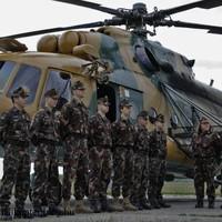 Üdvözöljük a fedélzeten! – Altiszti hallgatók ismerkedése a szállítóhelikopteres repüléssel