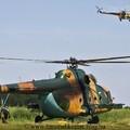Egy júliusi kiképzési nap a Rubik szállítóhelikopter-zászlóaljnál – MH 86. Szolnok Helikopter Bázis – 2019. július
