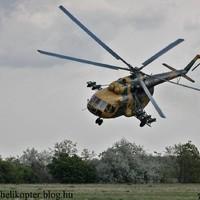 Felkészülés a 2019. évi budaörsi Honvédelmi napra - Mi-17 dinamikus bemutatója (VIDEÓVAL és KÉPGALÉRIÁKKAL!)