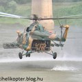Harci-, szállító-, és könnyűhelikopterek a Tisza és a Duna felett a 2019. évi augusztus 20-ai légiparádék jegyében - KÉPGALÉRIÁK (2019.08.16, 2019.08.20.)