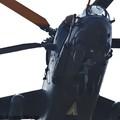Bátor harcos 2019  hadgyakorlat támogatása Mi-24P és Mi-17 helikopterekkel - 2019.09.20.