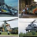 Mi-24P reneszánsz Magyarországon és Európában (Mi-24-esek ismételt hadrendbe állítása)