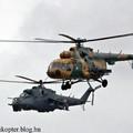 Ismét ősz, ismét Börgönd és ismét repülőnap! - 2019-es börgöndi repülőnap Mi-17N és Mi-24P részvétellel - 2019.09.08.
