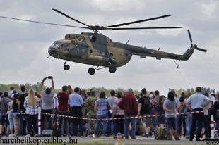 Szolnoki Családi Nap az 50 éves jubileumok jegyében KÉPGALÉRIÁKKAL és VIDEÓVAL! - 2019.05.25. MH 86. Szolnok Helikopter Bázis