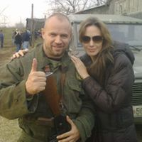 Forgatás Angelina Jolie-val
