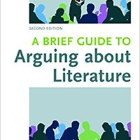 //LINK\\ A Brief Guide To Arguing About Literature (Resources For Argumentation, Reading, Writing, And Research). mejor Precio TORONTO County latest arranged mejores