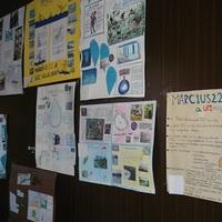 Galéria - Víz napja rajzok 2013
