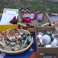 Galéria - Karácsonyi vásár 2011