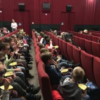 Galéria - Karácsonyi mozi 2017 és teremdíszítés eredményhirdetés