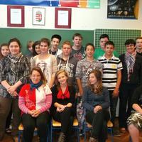 Galéria - 8.osztály 2013