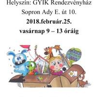 Bababörze 2018