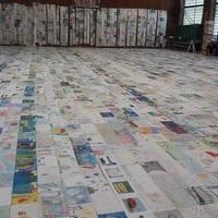 Galéria - TESLA rajzpályázat