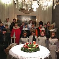 Galéria - Karácsonyi műsor 2017