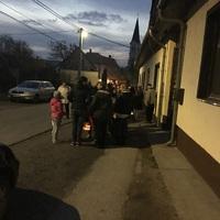 Galéria - Márton napi felvonulás 2017
