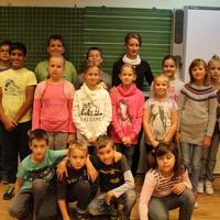 Galéria - 4. osztály 2015