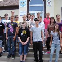 Galéria - 8. osztály 2010-2011