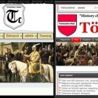 Történelem cikkek és Történelem klub