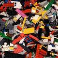 Egy láda lego