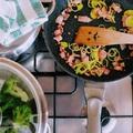 A hét legegyszerűbb receptje: tejszínes-brokkolis fusilli