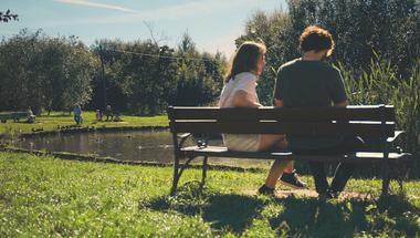 Szüleink hatása párkapcsolatunkra
