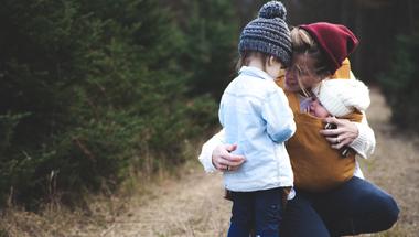Szülők boldogságmorzsái – anyukák mesélik…