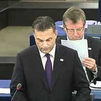 Orbán Viktor visszatért