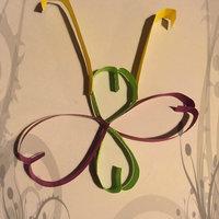 Tavaszváró papírdíszek