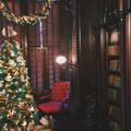 Karácsonyi varázslat a kastélyban