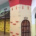 Kipróbáltuk a Simaliba Várjátszóházat