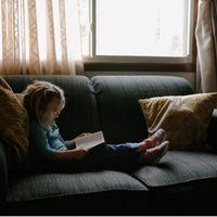 Valóban keveset mesélünk gyerekeinknek?