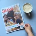 Kismama anya magazin