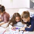 Így telnek a napjaink 3 gyerekkel itthon a koronavírus idején