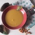 Egy melengető burgonyakrémleves a hideg őszi napokra