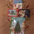 3+1 kedvenc karácsonyi gyerekkönyvünk