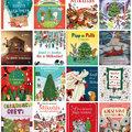 A nagy karácsonyi könyvajánló